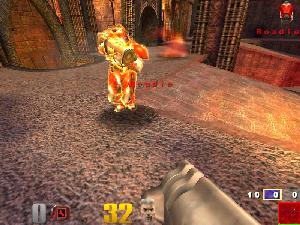 Quake III Arena Review - GameRevolution