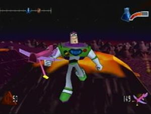 Buzz Lightyear Of Star Command Review Gamerevolution