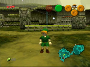 The Legend of Zelda: Ocarina of Time: Master Quest Review