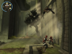 prince of persia warrior within pc gameplay