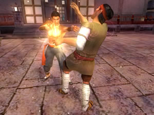 Box art - Jade Empire - Updated Preview