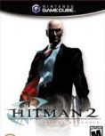 Box art - Hitman 2: Silent Assassin (GCN)