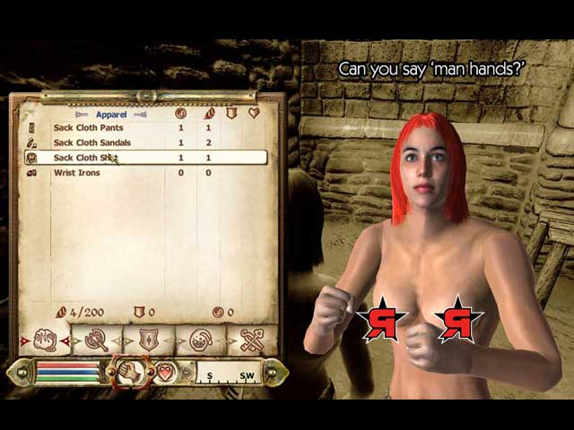 psp games nude patches