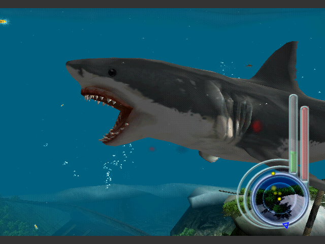 jaws unleashed archives gamerevolution
