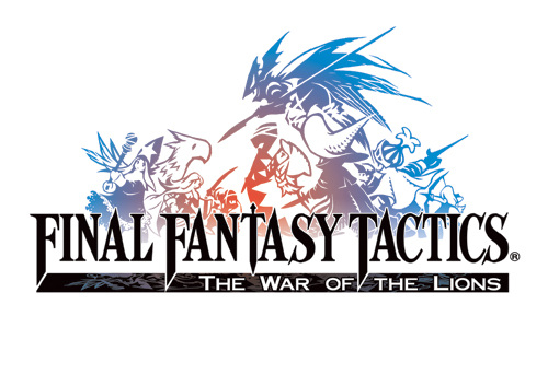 Box art - Final Fantasy Tactics: The War of the Lions