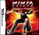 Box art - Ninja Gaiden Dragon Sword