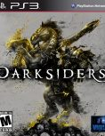 Box art - Darksiders
