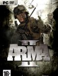 Box art - ArmA II