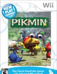 Box art - New Play Control! Pikmin