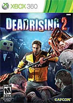 Box art - Dead Rising 2