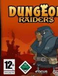 Box art - Dungeon Raiders