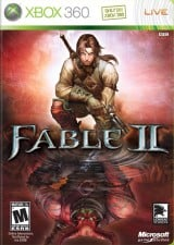 Box art - Fable 2: See The Future