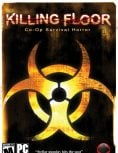 Box art - Killing Floor