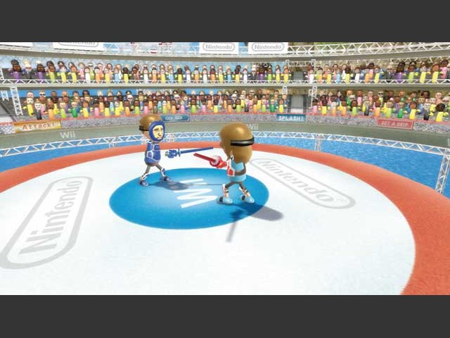 Wii sports resort archives gamerevolution - Wii sports resort table tennis cheats ...