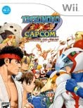 Box art - Tatsunoko vs. Capcom: Ultimate All-Stars