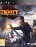 Box art - TRINITY: Souls of Zill O'll