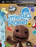 Box art - LittleBigPlanet PSP