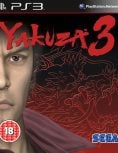Box art - Yakuza 3