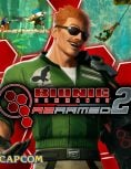 Box art - Bionic Commando Rearmed 2