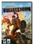 Box art - Bulletstorm
