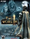 Box art - Two Worlds II