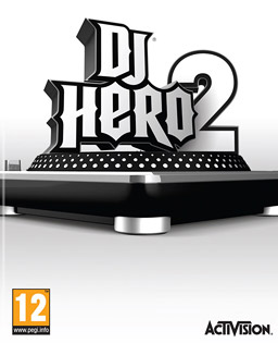Box art - DJ Hero 2