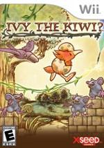 Box art - Ivy the Kiwi?