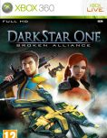 Box art - DarkStar One: Broken Alliance