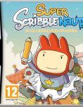 Box art - Super Scribblenauts