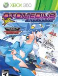 Box art - Otomedius Excellent