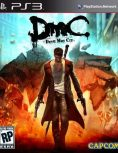 Box art - DmC: Devil May Cry