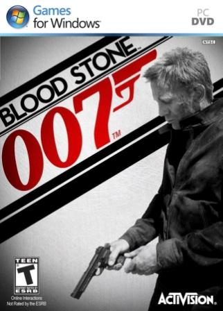 James bond 007: blood stone: first 11 minutes gameplay hd (xbox.