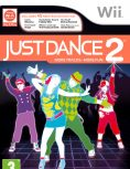 Box art - Just Dance 2