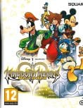Box art - Kingdom Hearts Re:coded