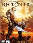 Box art - Kingdoms of Amalur: Reckoning