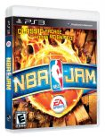Box art - NBA Jam