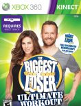 Box art - The Biggest Loser Ultimate Workout