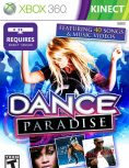 Box art - Dance Paradise