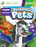 Box art - Fantastic Pets