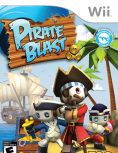 Box art - Pirate Blast