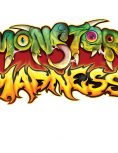 Box art - Monster Madness