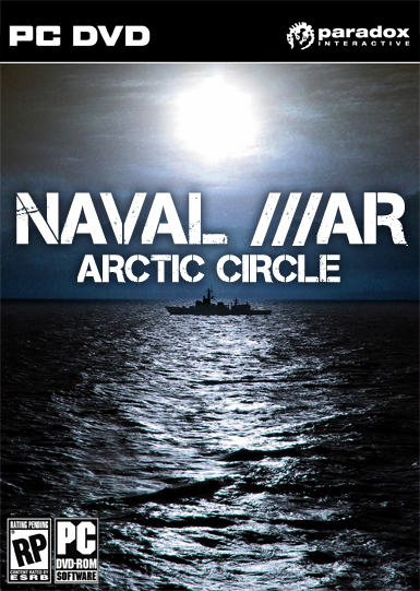 Box art - Naval War: Arctic Circle