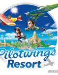 Box art - Pilotwings Resort