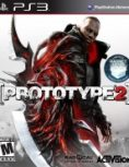 Box art - Prototype 2
