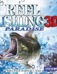 Box art - Reel Fishing Paradise 3D