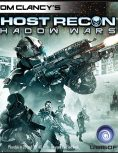 Box art - Tom Clancy's Ghost Recon: Shadow Wars