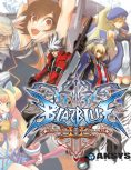 Box art - BlazBlue Continuum Shift 2