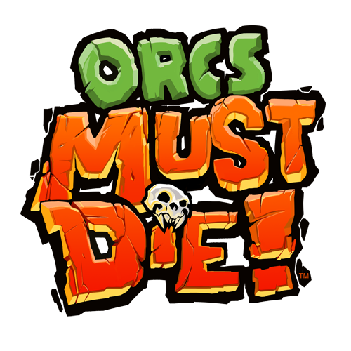 Box art - Orcs Must Die!