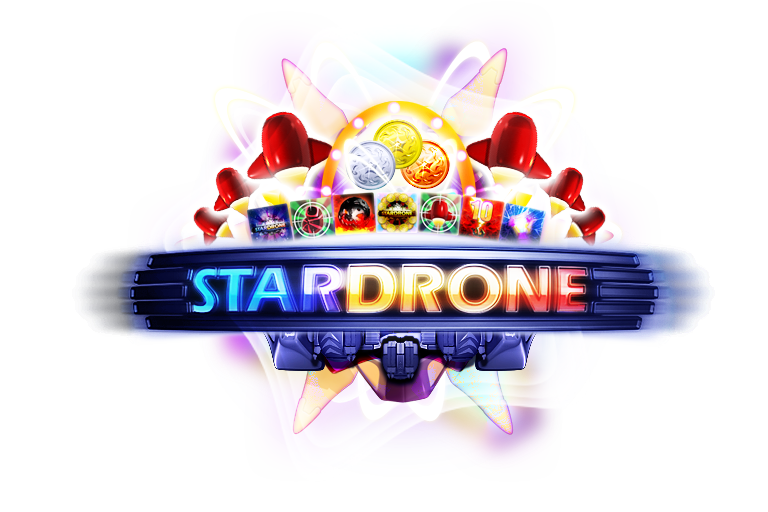 Box art - StarDrone