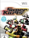 Box art - Super Karts